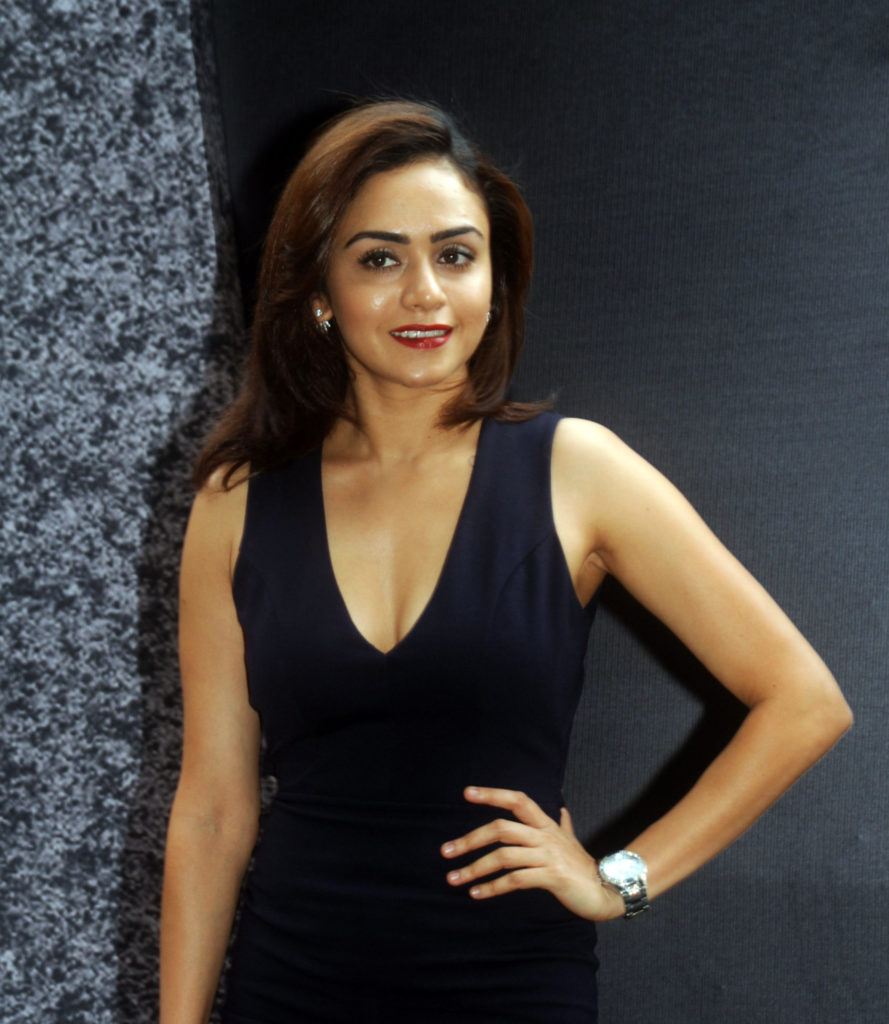 Amruta featured in Mohit Suri's latest release-Malang