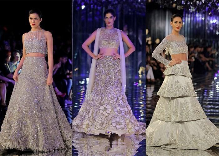 Top Female Fashion Models of India