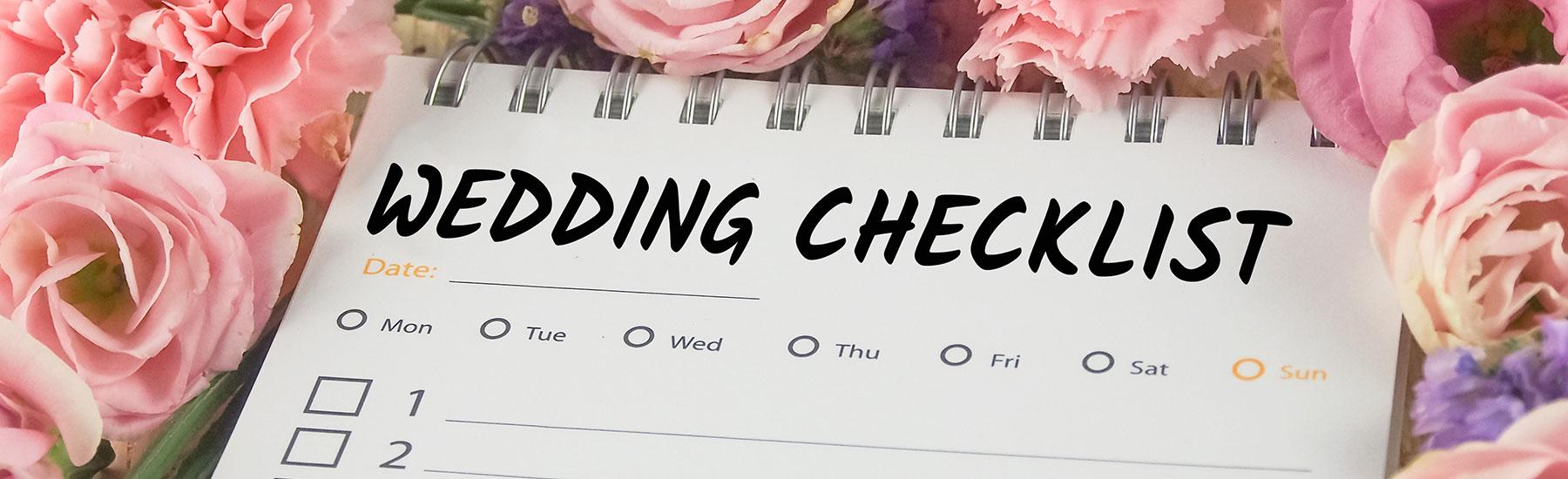 Ultimate Wedding Planning Checklist for Indian Wedding