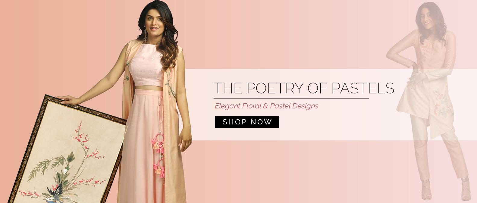 Lakkars Fashion: Western wear for young women