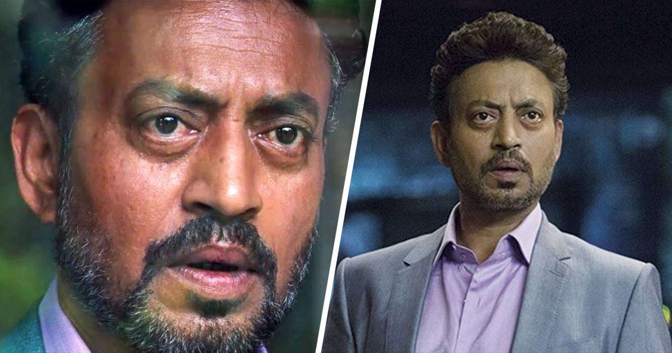 RIP Irrfan: LAKKARS FASHION COUTURE MOURN ACTOR'S DEATH