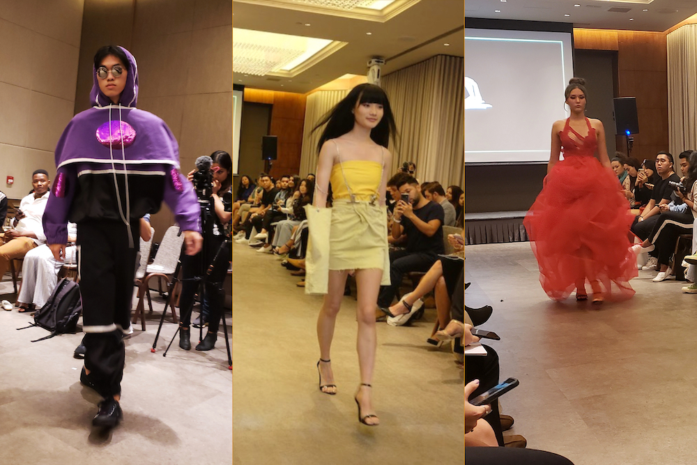 Congolese model takes on Hong Kong's prejudiced fashion industry
