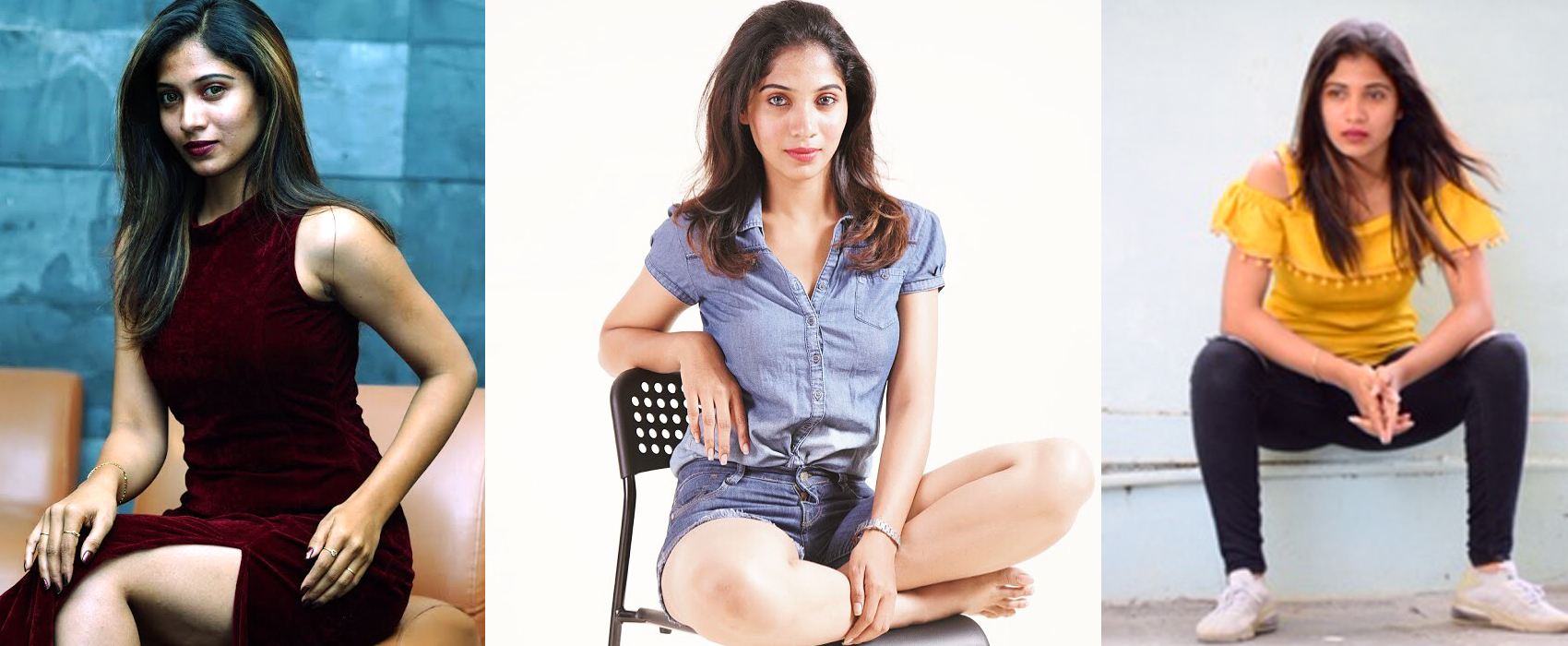 Sahar Krishnan: With Whatever Little I Have Done, I Don't Think I Am Successful Just Yet Rethinking Fashion