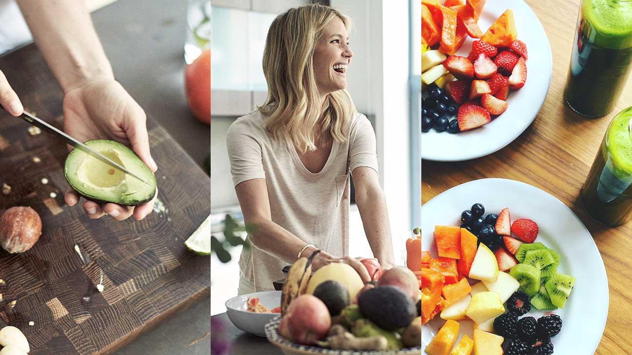 Super-Foods for Beautiful Skin