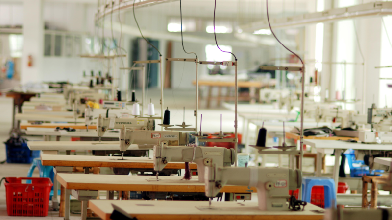 Fashion Clothing Brands workers risk losing jobs during the crisis