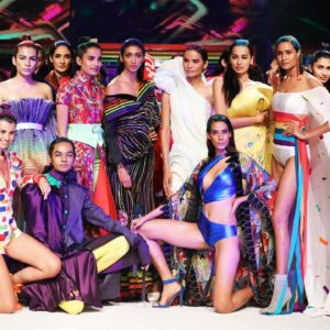 Hottest Trends from LMIFW for Summer 2021