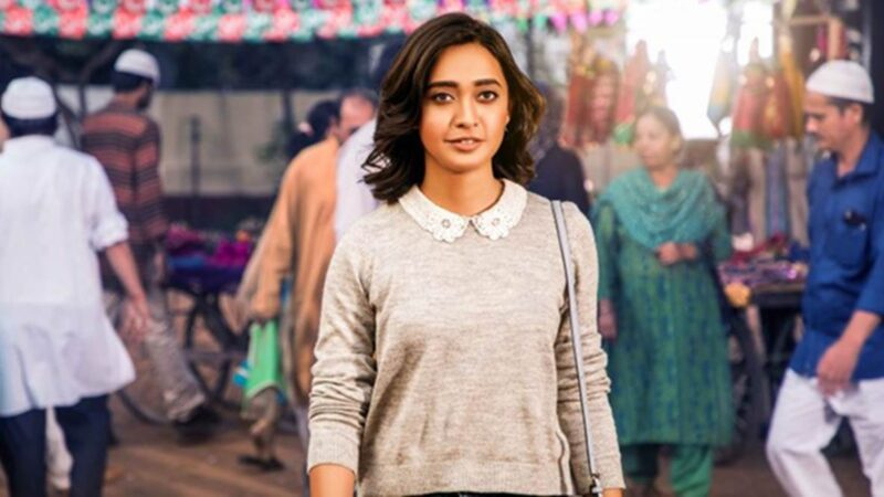 On Sayani Gupta's Birthday, Here Her Style Gave Us Shots Of Joy!