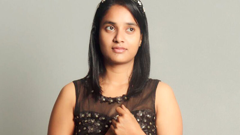 Being an Actor is a blessing-Soumya Shetty