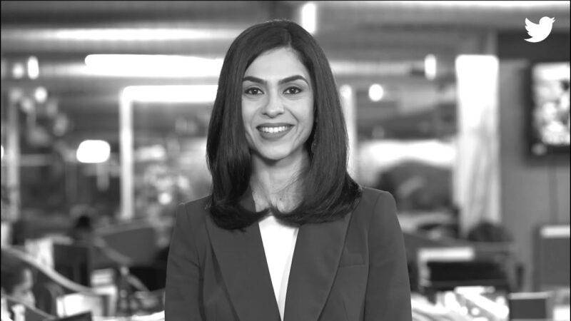 Shereen Bhan – Sexy Indian Journalist & TV News Anchor