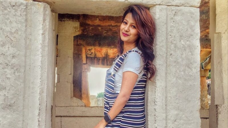 Why actress Shubhangi Pant is an inspiration to all