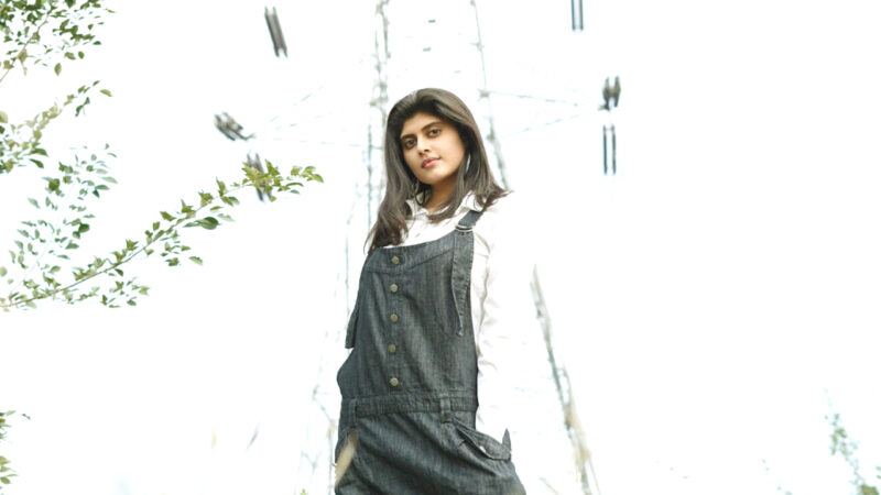 Greeshma Nethrikaa Child Actor turns Envious of Actresses