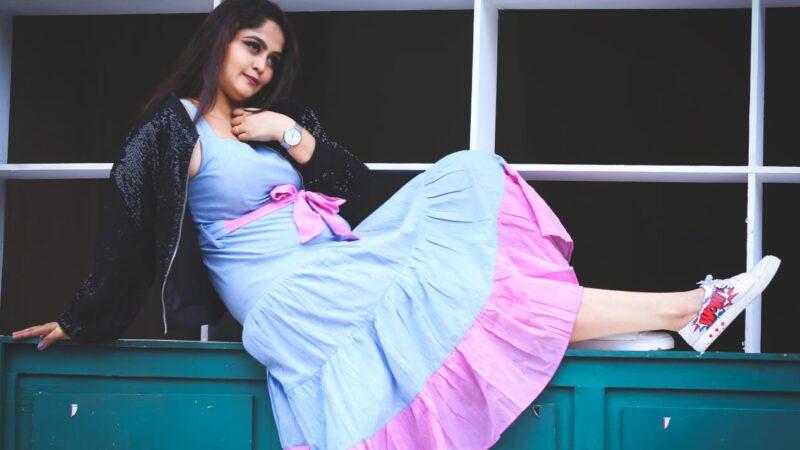 Sindhura Dhrmasanam Most Popular Versatile Actress