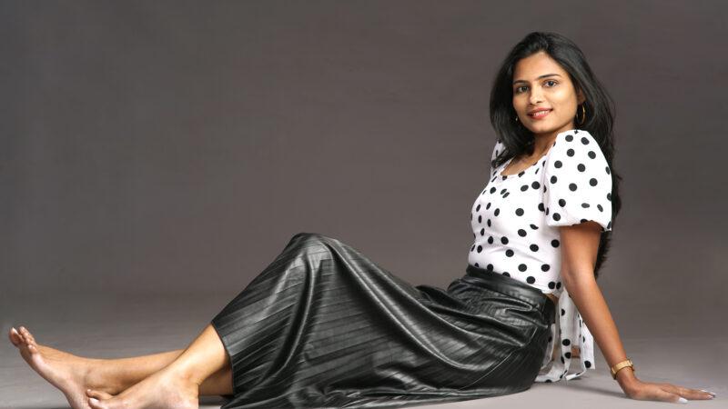 Who is Priya Inturu & Why Is She Famous?