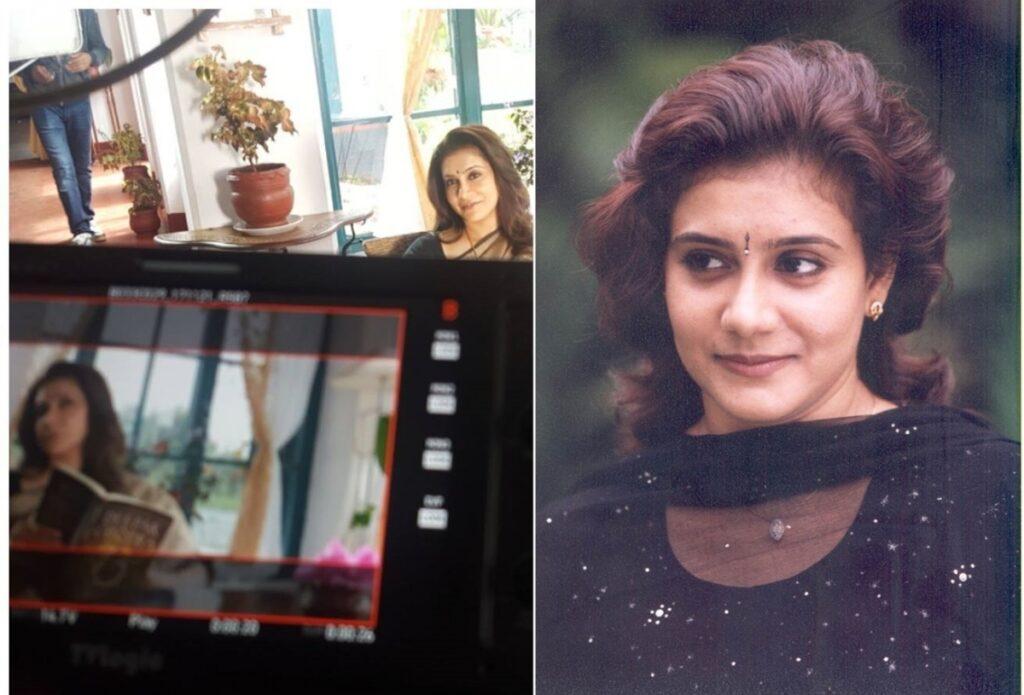 Malayalam Actress Lissy Journey Inspires